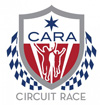 CARA logo is linked to cararuns.org website (opens in new window)