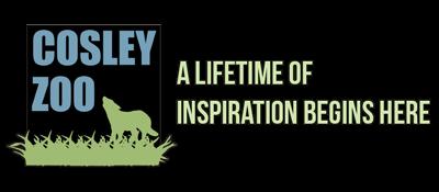 Cosley Zoo Logo
